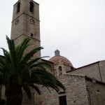 Olbia Old Town